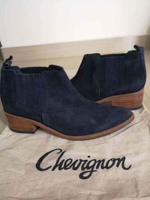 Botines Chevignon