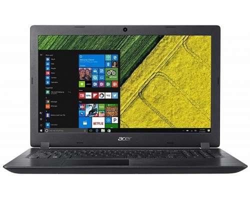 Notebook Acer Aspire I5-7200u/4gb 16gb Opta