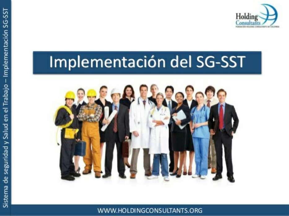 Implementamos Tu Sg Sst