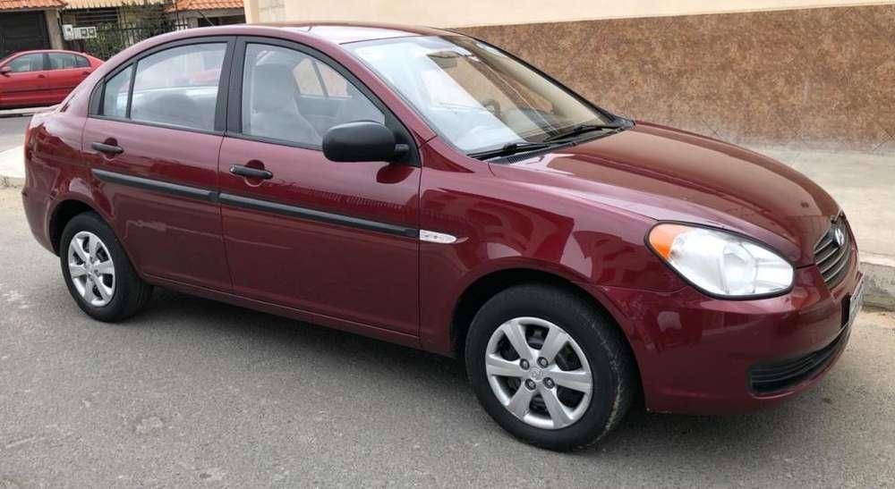 Hyundai Accent 2011 - 113000 km