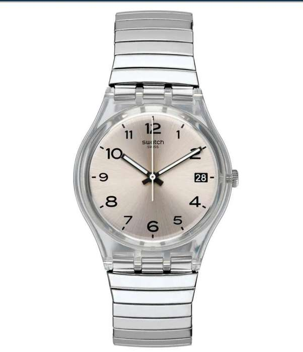 Swatch Silverall (small)