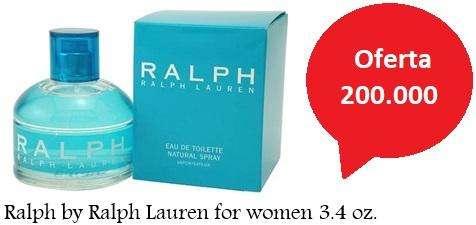 Ralph by Ralph Lauren for Women 100 ML Original