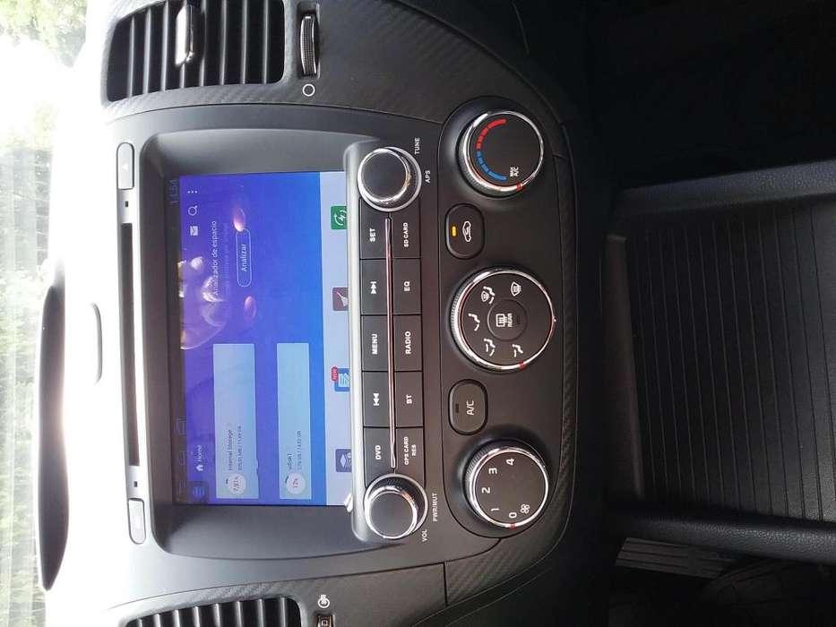 Kia Cerato Pro 2014 - 65000 km