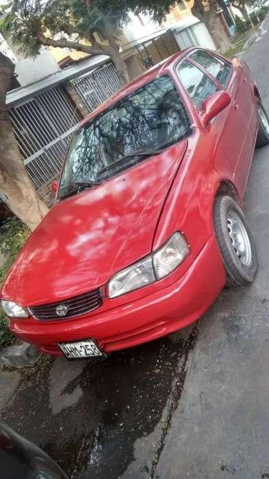 Toyota Corolla 1997 - 200000 km