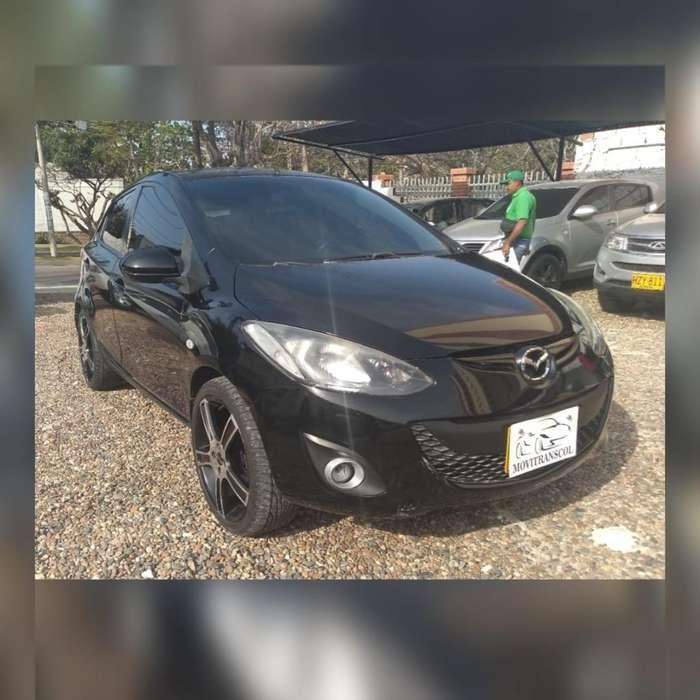 Mazda 2 2009 - 123000 km