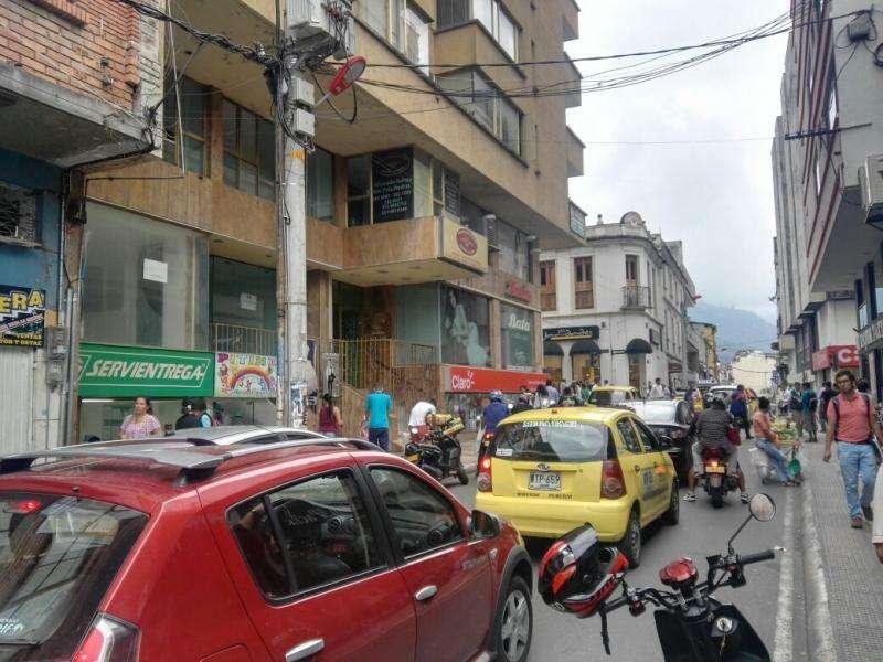 Cod. VBPAI10770 <strong>apartamento</strong> En Venta En Ibague Edificio Ambalema Piso 8