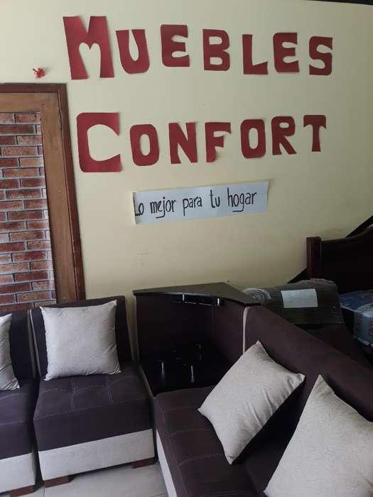 Muebles Confort