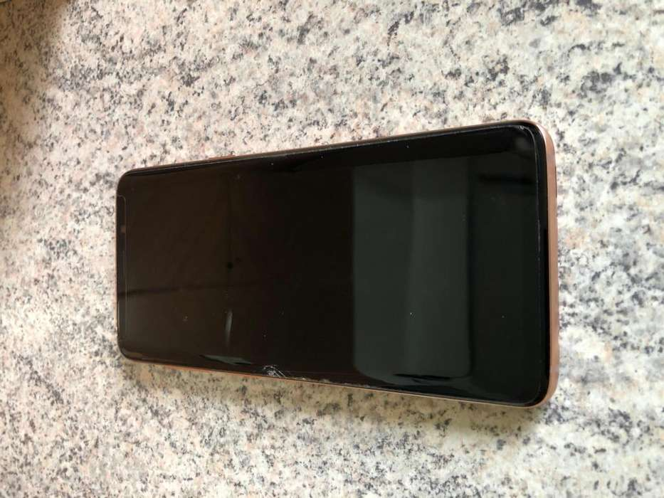 Samsung galaxy S9 Duos 64gb sd 64gb