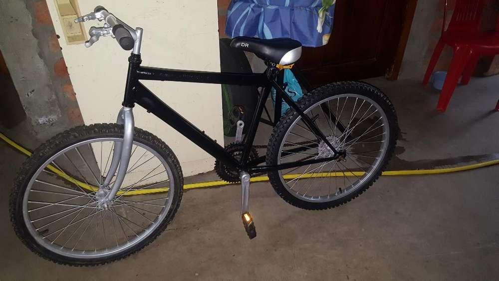 Biscicleta Aro 24