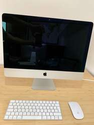 "iMac 21.5""  Intel Core I5 2.7 Quad-core 16Gb 1Tb"