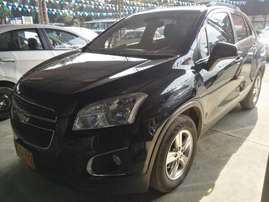 Chevrolet Tracker 2015 - 88091 km