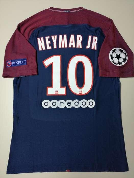 Camiseta Neymar Psg