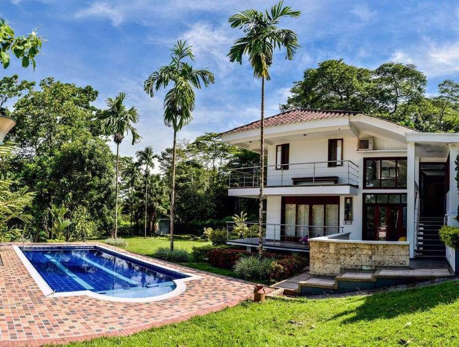 Venta o Alquiler Casa Campestre Villavicencio