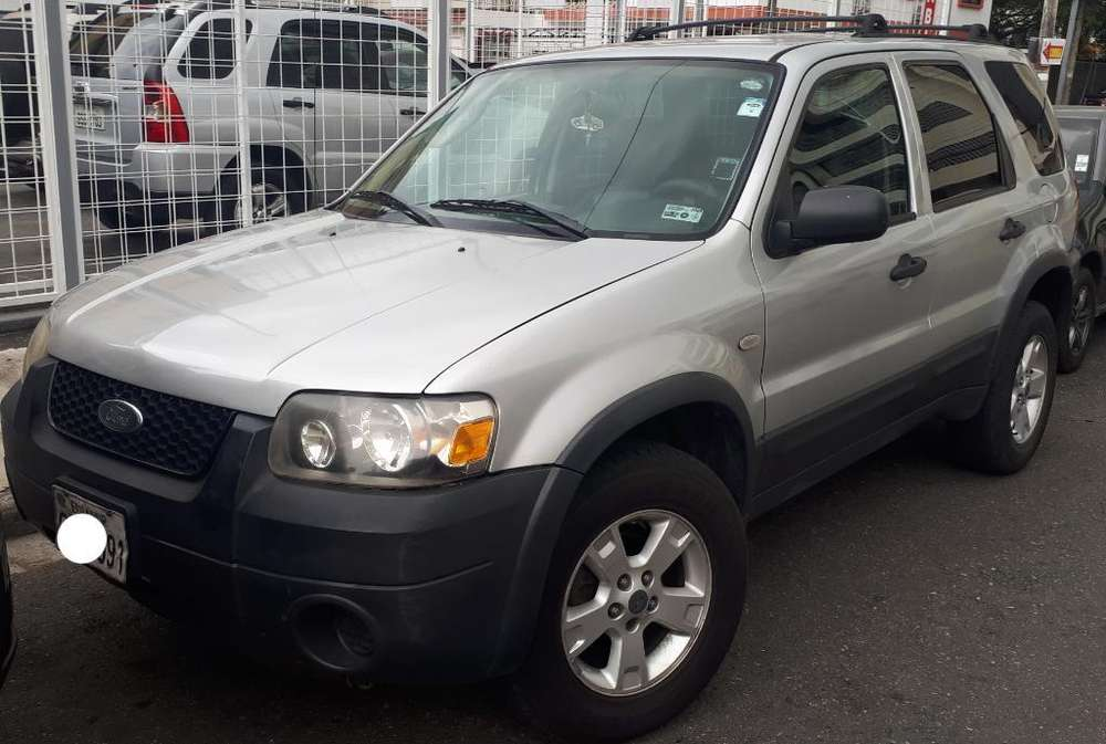 <strong>ford</strong> Escape 2007 - 265000 km