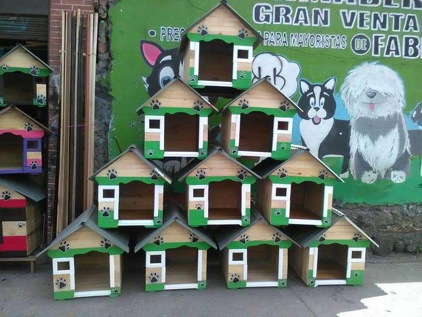 Casas Para <strong>perro</strong>s EN TEJA PLASTICA