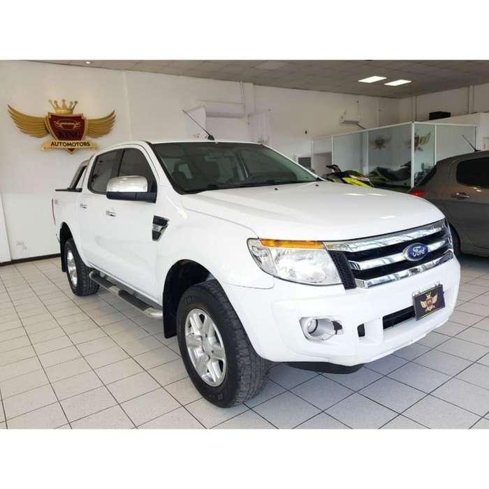 Ford Ranger 2015 - 96000 km