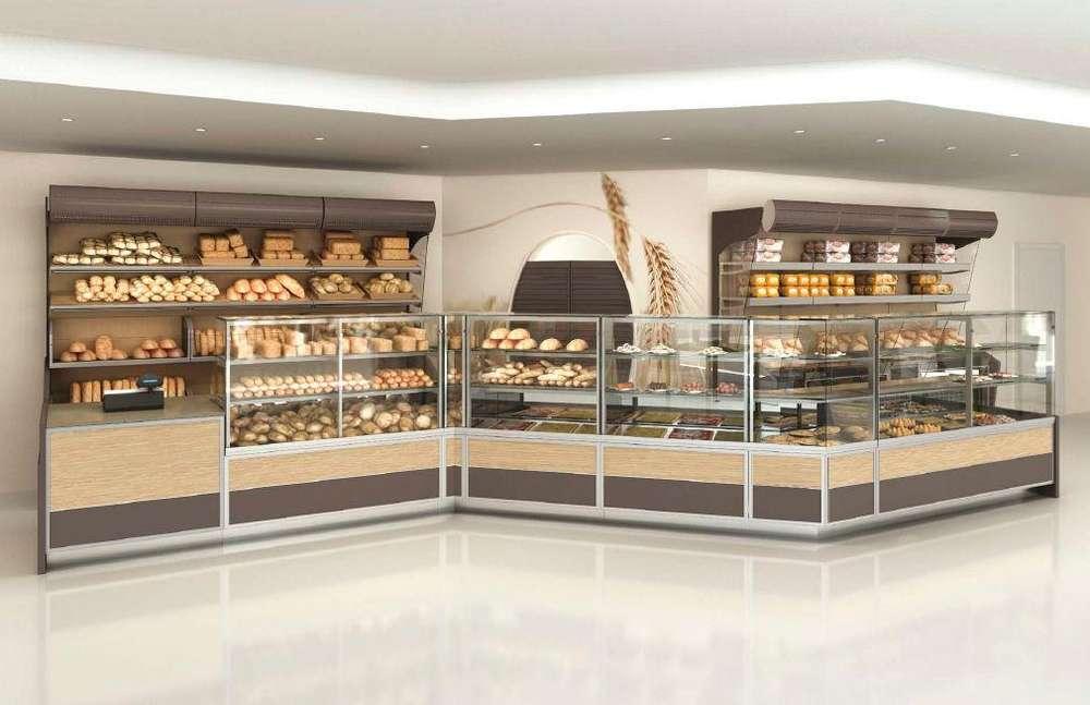 Muebles de panaderia a pedido somos fabricantes . de todos esos modelos de muebles o los que usted necesite.