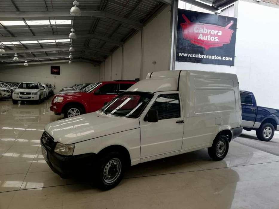 Fiat Fiorino 2011 - 167300 km