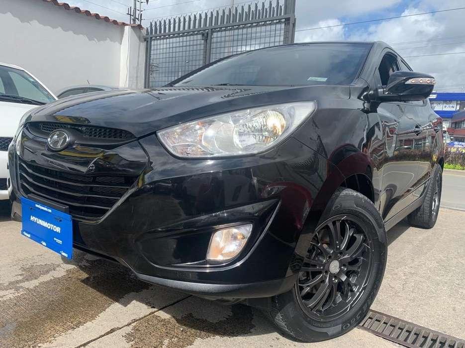 Hyundai Tucson 2012 - 85242 km