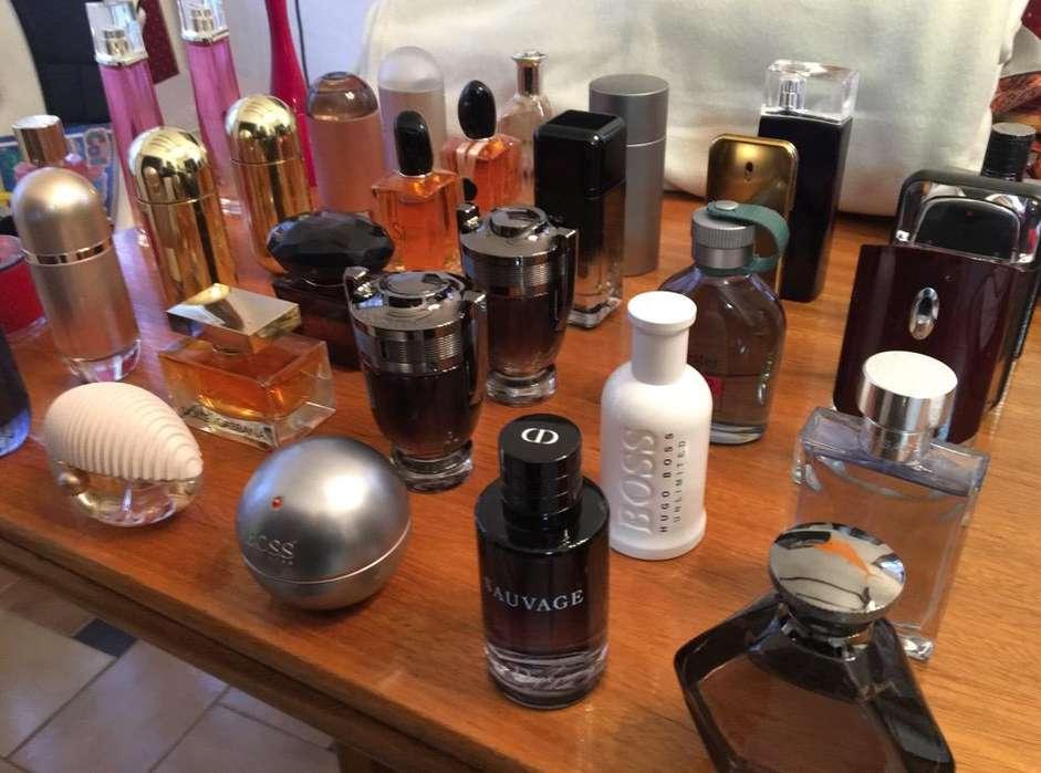 Perfumes Importados 100% Original