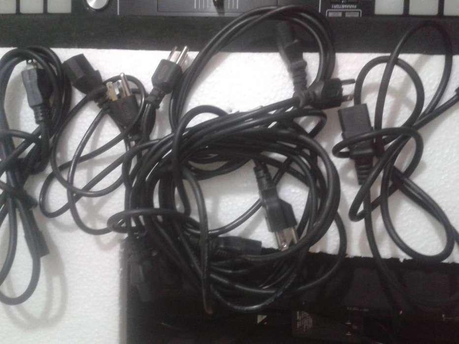 Cables de poder, para PC 1.50