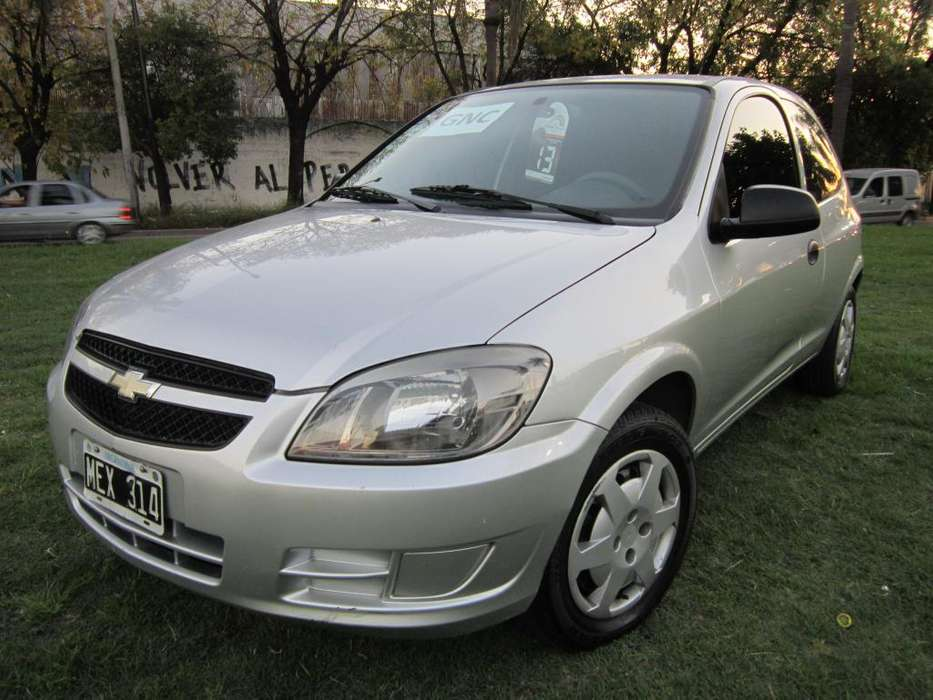 Chevrolet Celta 2013 - 78000 km