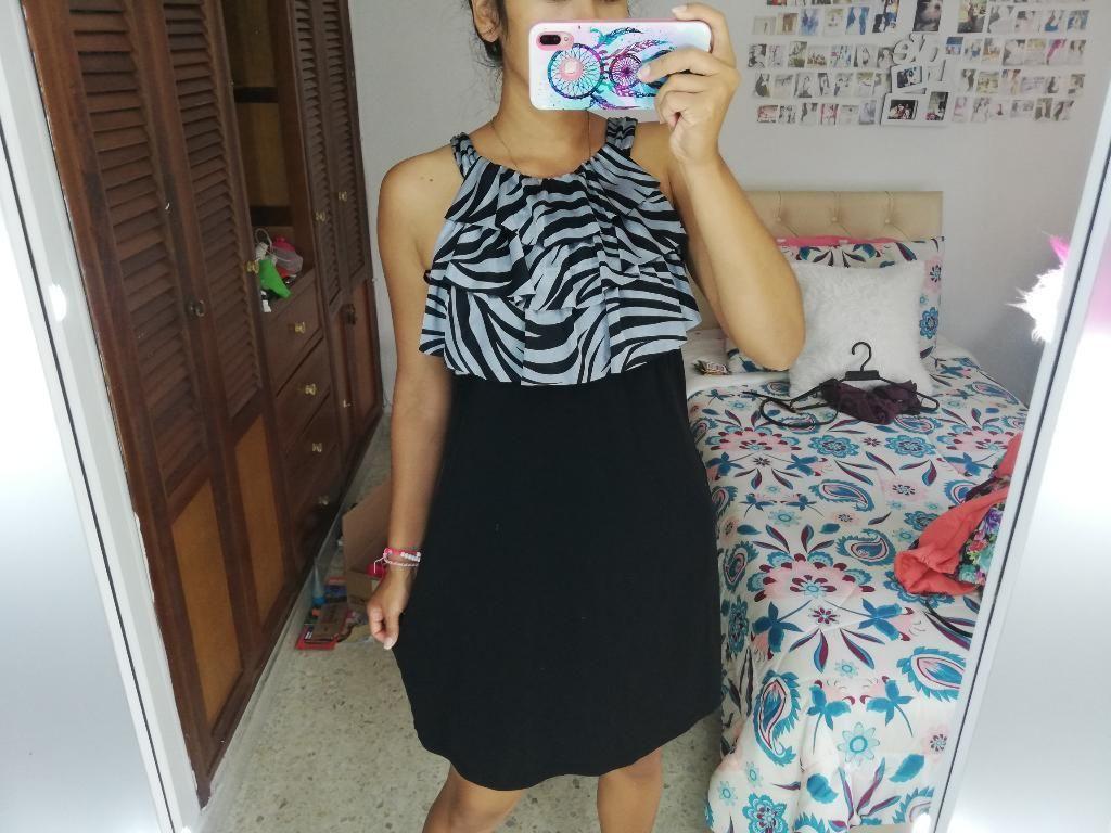 649fdaf7258e Vestido Americano - Bucaramanga