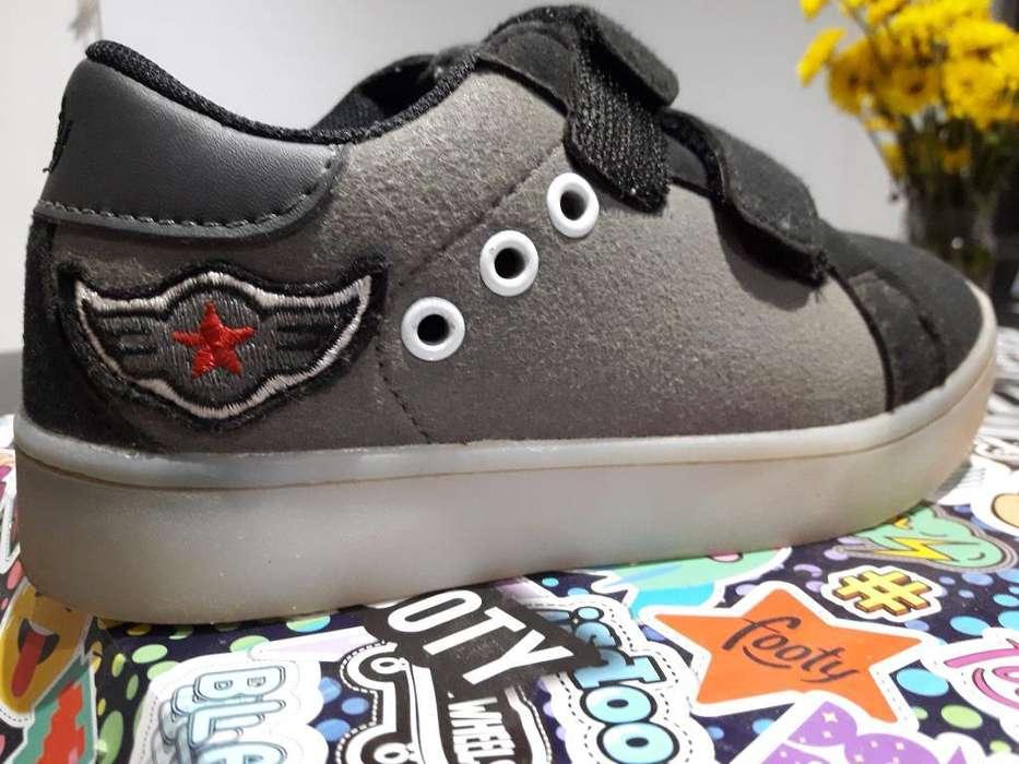 Zapatillas Footy 28
