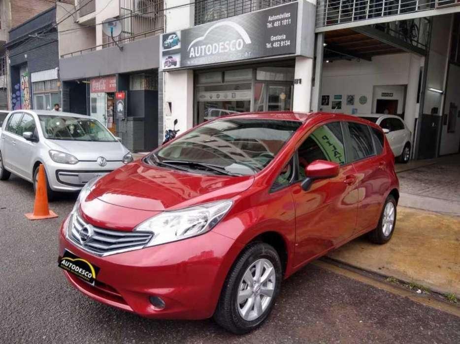 Nissan Note  2019 - 7000 km