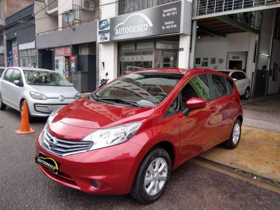 Nissan Note  2019 - 7000 km
