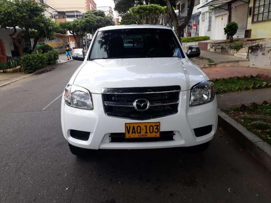 Mazda BT-50 2012 - 0 km