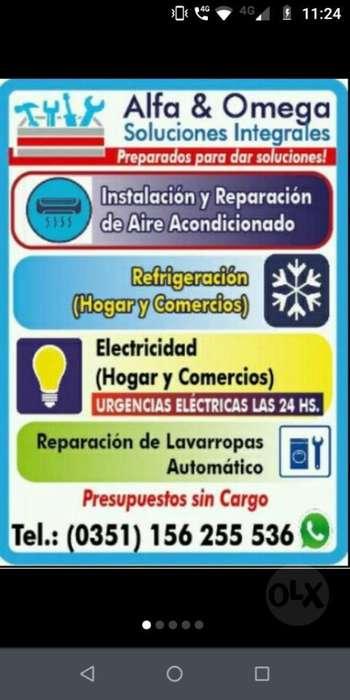 Servicio Electrico Integral