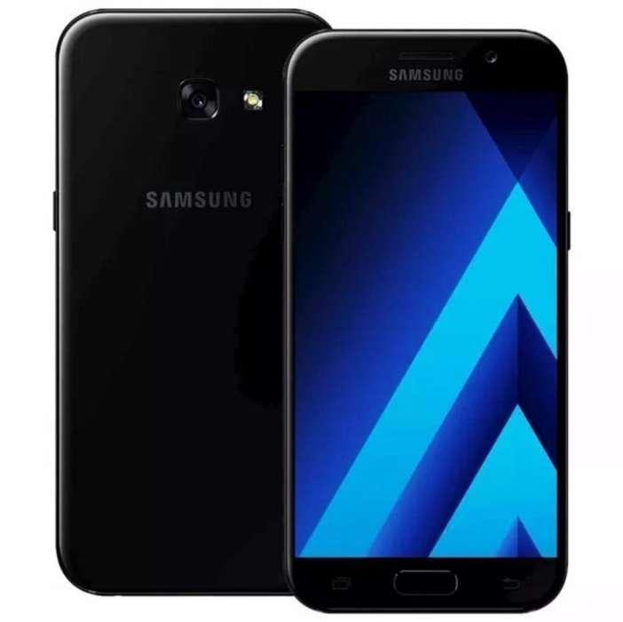 Samsung A5 2017 Usado