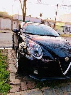 Alfa Romeo Mito 2018 - 12000 km