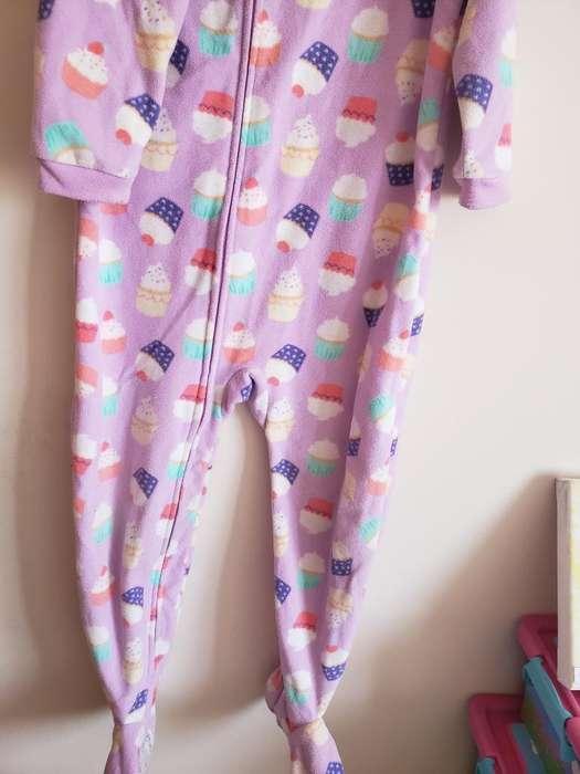 <strong>pijamas</strong> Mono Carter's X3 Talle 4