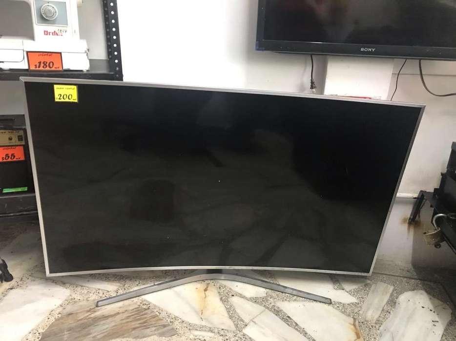 Vendo Tv 55Samsung para Repuesto