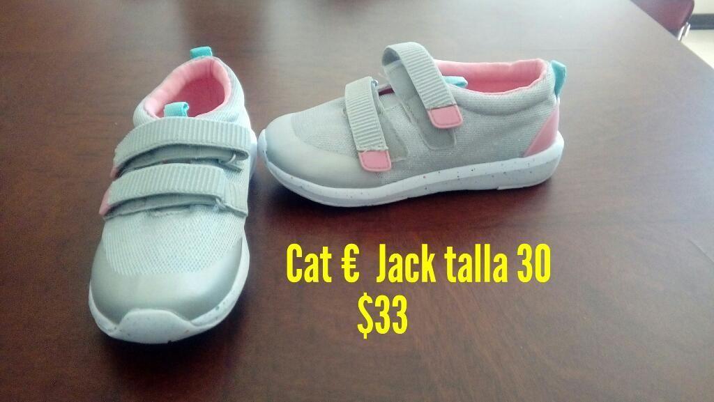 Zapatos de Niña Talla 30