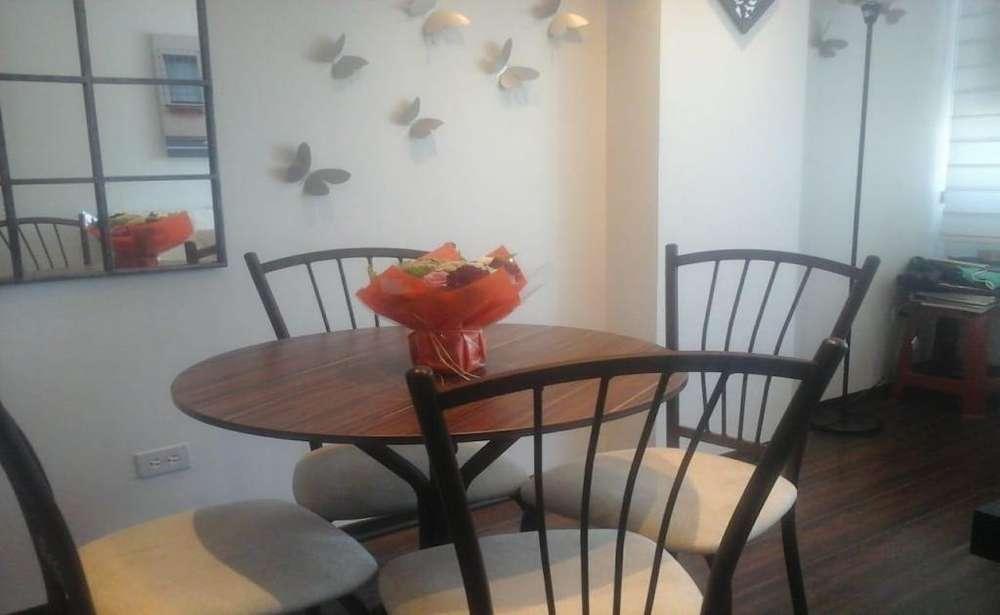 Jipijapa, suite semi amoblada en venta, 50 m2