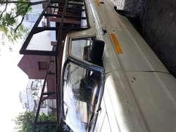 RANCHERA FORD ESPECIAL CAJA 5ta GNC