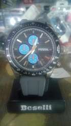 Reloj Fossil Original. Nuevo Hombre
