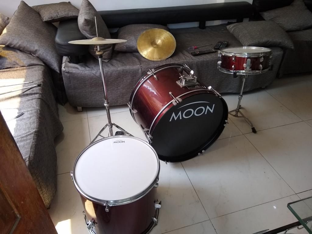 Bateria Moon