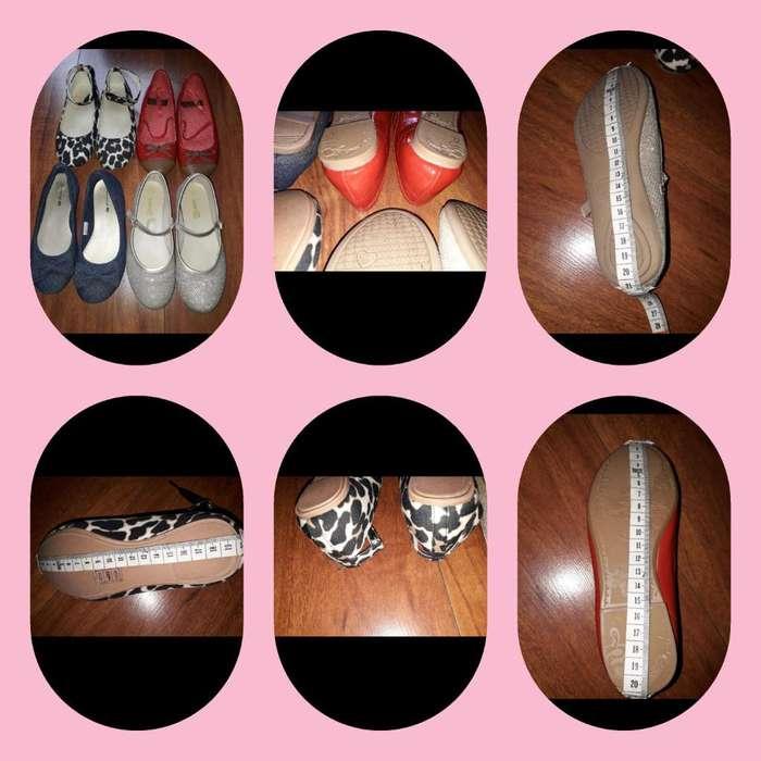 Zapatos para Niña Envios Gratis