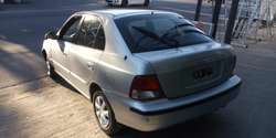 Hyundai Accent Full Permuto Financio