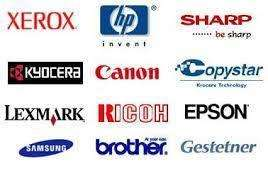 TONER TINTA KYOCERA HP LEXMARK SAMSUNG XEROX SHARP RICOH 103 104S 105 108S D111S R116 119A 406 504 506 203 205S 209 404