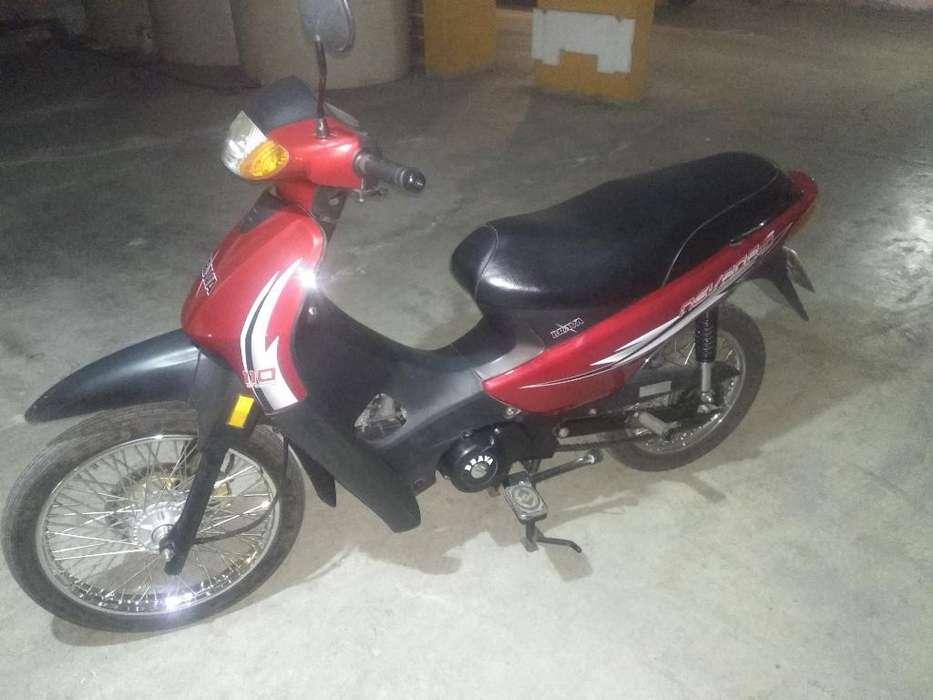 <strong>moto</strong> 110 Brava Nevada
