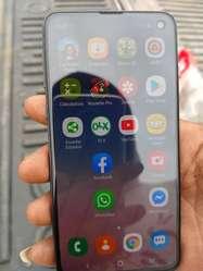Samsung S10e Libre 128gb 6gb de Ram
