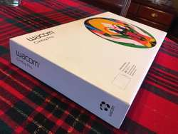 Wacom Cintiq Pro 13 (Usada)