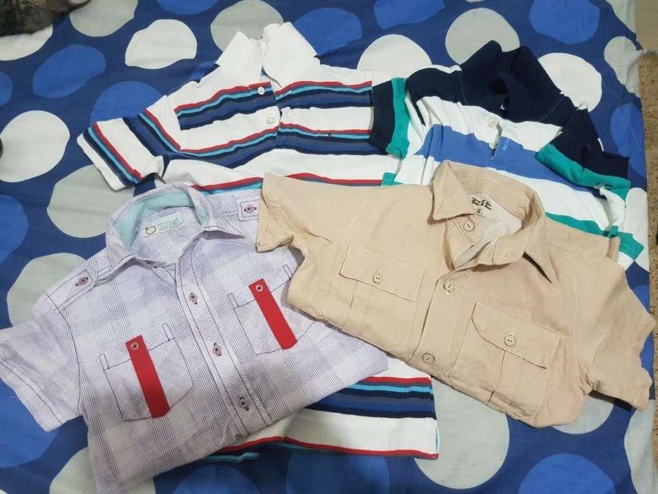 <strong>ropa</strong> para Niño de 7 Años