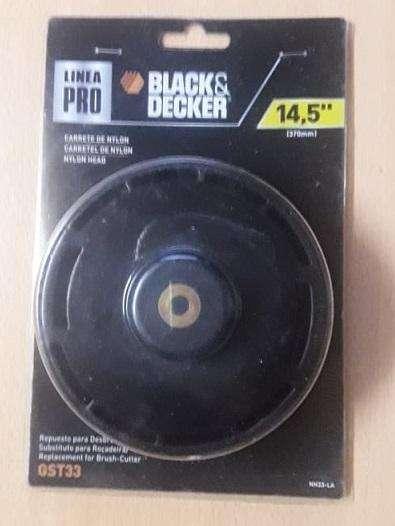 BLACK DECKER carretel GTS33 LINEA PRO