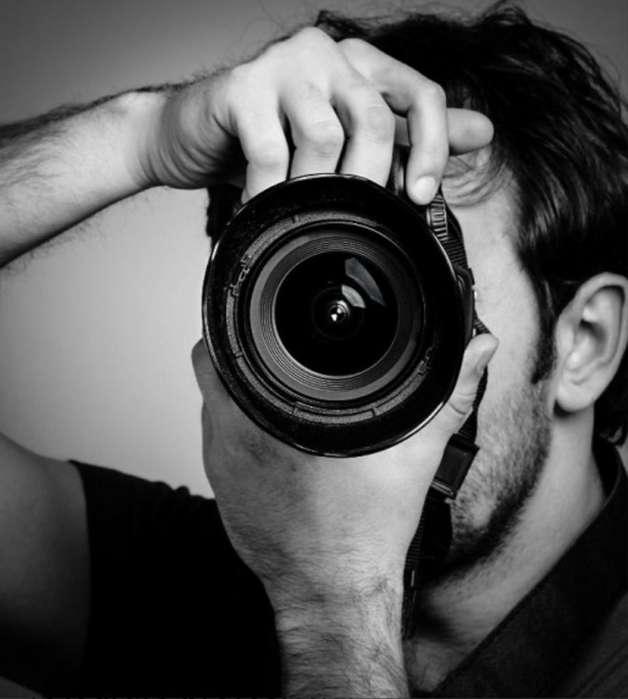 Clases de Fotografía en Bucaramanga